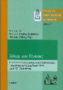 Cover-Bild zu König und Priester (eBook) von Bär, Martina (Hrsg.)