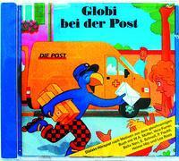 Cover-Bild zu Strebel, Guido: Globi bei der Post