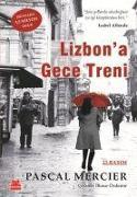 Cover-Bild zu Mercier, Pascal: Lizbona Gece Treni