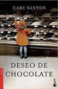 Cover-Bild zu Deseo de chocolate