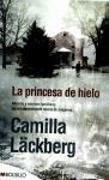 Cover-Bild zu La princesa de hielo