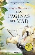 Cover-Bild zu Las páginas del mar / The Pages of the Sea