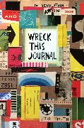 Cover-Bild zu Smith, Keri: Wreck This Journal: Now in Color