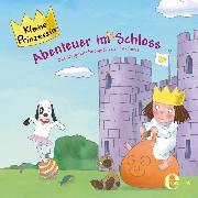 Cover-Bild zu Folge 2: Abenteuer im Schloss (Das Original-Hörspiel zur TV-Serie) (Audio Download) von Karallus, Thomas