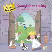 Cover-Bild zu Folge 4: Königlicher Unfug (Das Original-Hörspiel zur TV-Serie) (Audio Download) von Karallus, Thomas