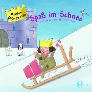 Cover-Bild zu Folge 3: Spaß im Schnee (Das Original-Hörspiel zur TV-Serie) (Audio Download) von Karallus, Thomas