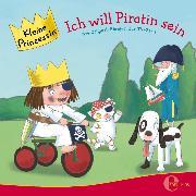 Cover-Bild zu Folge 9: Ich will Piratin sein (Das Original-Hörspiel zur TV-Serie) (Audio Download) von Karallus, Thomas
