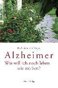 Cover-Bild zu Alzheimer (eBook) von Schäubli-Meyer, Ruth