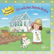 Cover-Bild zu Folge 14: Ich will den Schatz finden (Das Original-Hörspiel zur TV-Serie) (Audio Download) von Karallus, Thomas