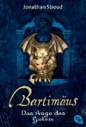 Cover-Bild zu Stroud, Jonathan: Bartimäus 02. Das Auge des Golem (eBook)