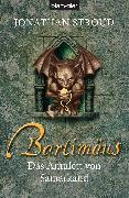 Cover-Bild zu Stroud, Jonathan: Bartimäus 01. Das Amulett von Samarkand (eBook)