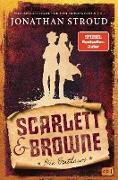 Cover-Bild zu Stroud, Jonathan: Scarlett & Browne - Die Outlaws (eBook)