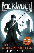 Cover-Bild zu Stroud, Jonathan: Lockwood & Co: The Screaming Staircase (eBook)