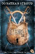 Cover-Bild zu Stroud, Jonathan: Lockwood & Co. - Die Seufzende Wendeltreppe (eBook)