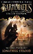 Cover-Bild zu Stroud, Jonathan: The Ring of Solomon (eBook)
