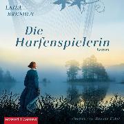 Cover-Bild zu Die Harfenspielerin (Audio Download) von Brenden, Laila