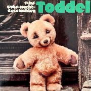 Cover-Bild zu Toddel, Fünf Gute-Nacht-Geschichten (Audio Download) von Sintenis-Mederow, Tusi