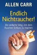 Cover-Bild zu Endlich Nichtraucher! von Carr, Allen