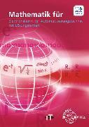 Cover-Bild zu Mathematik für Elektroniker/in für Automatisierungstechnik von Buchholz, Günther