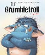 Cover-Bild zu aprilkind: The Grumbletroll