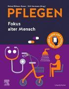 Cover-Bild zu Böhmer-Breuer, Roland (Hrsg.): PFLEGEN Fokus alter Mensch