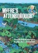Cover-Bild zu Coughlan, Aisling: Where's Attenborough?