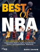 Cover-Bild zu Best of NBA von Zarum, Dave