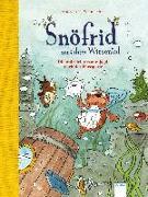 Cover-Bild zu Schmachtl, Andreas H.: Snöfrid aus dem Wiesental (3). Die wahrlich rasante Jagd nach der Flussperle