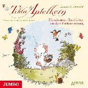 Cover-Bild zu Schmachtl, Andreas H.: Tilda Apfelkern. Die schönsten Geschichten aus dem Heckenrosenweg (Audio Download)