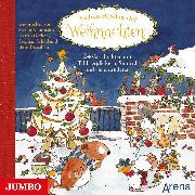 Cover-Bild zu Schmachtl, Andreas H.: Weihnachten! 24 Geschichten mit Tilda Apfelkern, Snöfrid und vielen anderen (Audio Download)