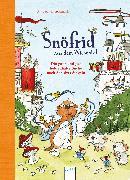 Cover-Bild zu Schmachtl, Andreas H.: Snöfrid aus dem Wiesental (4). Die ganz und gar heldenhafte Suche nach den drei Siegeln (eBook)