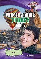 Cover-Bild zu Understanding Turkey Today von Klepeis, Alicia