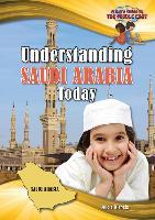 Cover-Bild zu Understanding Saudi Arabia Today von Klepeis, Alicia