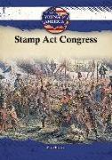 Cover-Bild zu STAMP ACT CONGRESS von Klepeis, Alicia