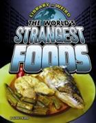 Cover-Bild zu World's Strangest Foods (eBook) von Klepeis, Alicia Z.