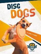 Cover-Bild zu Disc Dogs von Klepeis, Alicia Z.