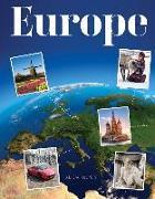 Cover-Bild zu Europe von Klepeis, Alicia