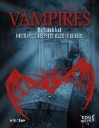 Cover-Bild zu Vampires: The Truth Behind History's Creepiest Bloodsuckers von Klepeis, Alicia Z.