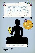 Cover-Bild zu Reinwarth, Alexandra: Am Arsch vorbei geht auch ein Weg - Für den Haushalt (eBook)