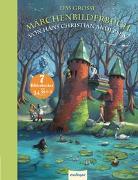 Cover-Bild zu Das große Märchenbilderbuch von Hans Christian Andersen von Andersen, Hans Christian