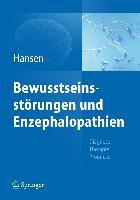 Cover-Bild zu Bewusstseinsstörungen und Enzephalopathien von Hansen, Hans-Christian (Hrsg.)