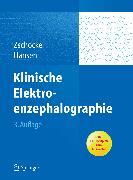 Cover-Bild zu Klinische Elektroenzephalographie (eBook) von Hansen, Hans-Christian (Hrsg.)