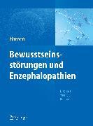 Cover-Bild zu Bewusstseinsstörungen und Enzephalopathien (eBook) von Hansen, Hans-Christian (Hrsg.)