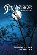 Cover-Bild zu Held, Wolfgang: Sternkalender 2013/2014