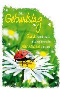 Cover-Bild zu DK Geburtstag 51-0620