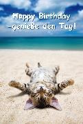 Cover-Bild zu DK Geburtstag 51-0699