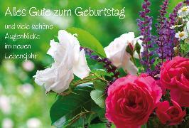 Cover-Bild zu DK Geburtstag 51-04930