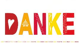 Cover-Bild zu DK Danke 41-18310