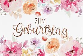 Cover-Bild zu DK Geburtstag 51-0892