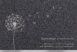 Cover-Bild zu DK Trauer 81-1426